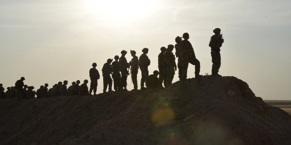 American And Czech Troops Are Being Investigated For Allegedly Beating An Afghan Commando To Death