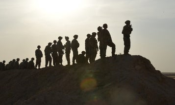 Another Insider Attack In Afghanistan Claims The Life Of A US Service Member