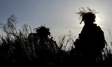 The Hardest Part Of Transitioning Out Of The Military: Finding Meaning Along The Way