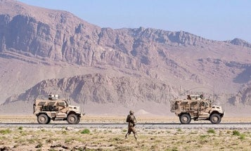 'Series Of Oversights' Reportedly Contributed To Recent Death Of US Soldier In Afghanistan