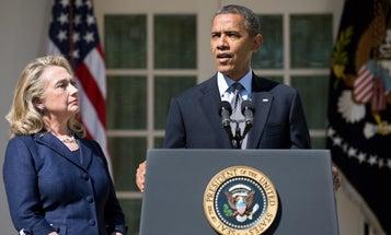 Secret Service Intercepts 'Suspicious Packages' Sent To Obama, Clinton