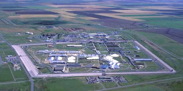 The Pantex Nuclear Weapons Plant Freaked Everyone Out By Announcing A Vague 'Operational Emergency' With Zero Details