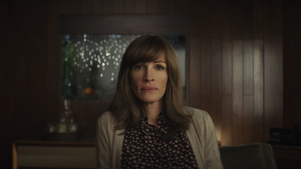 'Homecoming' Somehow Makes Getting Out Of The Military Even More Terrifying