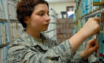 Washington Veterans Are Unconvinced A New $10 Billion Computer System Will Actually Improve VA Service