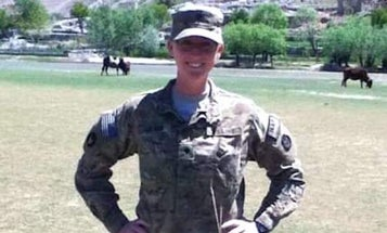 Culture, Community, And Military-Friendly Atmosphere Brings National Guard Veteran To 3M — And Keeps Her There