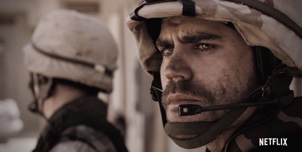 Here Are The Military Movies And Shows Coming To Netflix In November