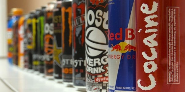 Scientists Say Energy Drinks Make It Harder To Treat PTSD