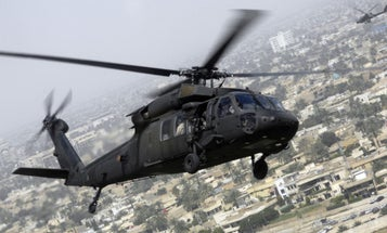 The Army Just Spent Billions On Helicopters It Can Barely Even Fly