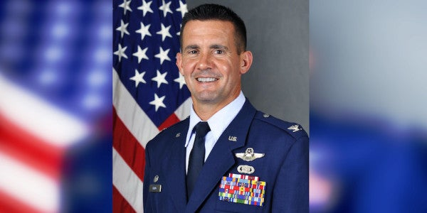Air Force Fires 3 Commanders At Texas Base Amid Reports of 'Dangerous Behavior'
