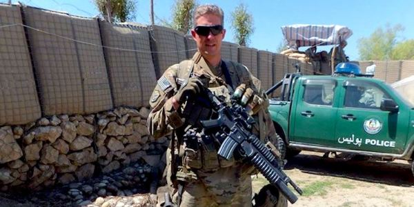 The Latest American Casualty In Afghanistan Left Behind A Powerful Message On Democracy