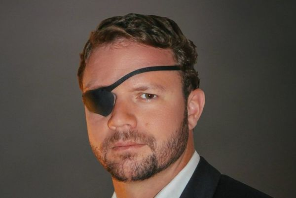 After SNL Mocked His Combat Injury, GOP Candidate Dan Crenshaw Says He Tries Hard 'Not To Be Offended'