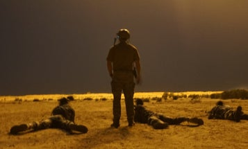 Surprise! The Global War On Terror Is Secretly Expanding In Africa — Again