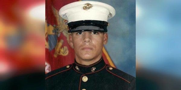 How One Marine Veteran Landed A Dream Engineering Job At Praxair