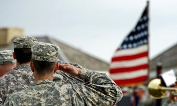 Here's Your Veterans Day Discount Guide For 2018
