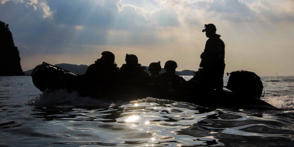 How To Find Meaning After The Military: Find A Place To Excel Where You Can Help Others
