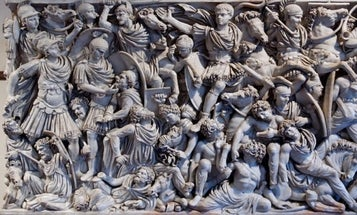 Even The Romans Were Better At Doing Counterinsurgency Than We Are