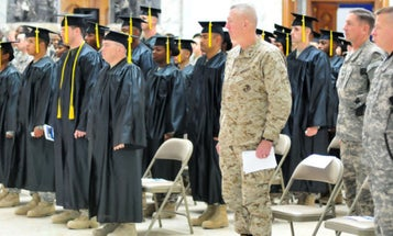 GI Bill Benefits Delayed For Thousands Due To Glitch VA Knew About Months Ago