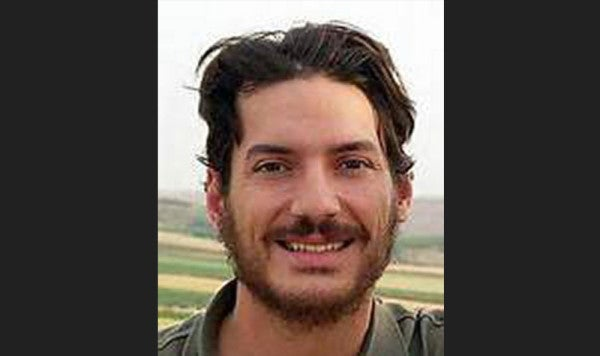 Marine Veteran Austin Tice Is Still Alive After Years Of Captivity, US Official Says