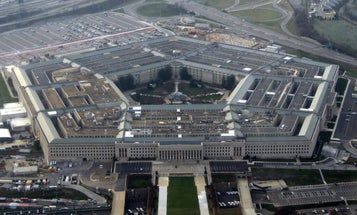 The Pentagon Failed Its First-Ever Audit