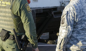 Mastermind Of Migrant Smuggling Operation That Involved Fort Hood Soldiers Sentenced