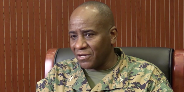 Marine Colonel Busted In Aptly Named Florida Prostitution Sting Retires As A Lieutenant Colonel