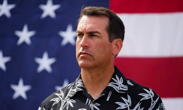 5 Questions Only A Veteran Would Ask Rob Riggle