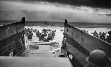 World War II Vet Wants One Thing Before He Dies: The Purple Heart He Earned In 1944