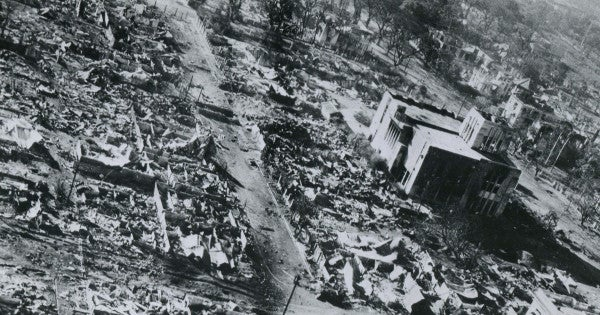 Manila Massacred: Remembering One of the Pacific War's Nastiest Battles