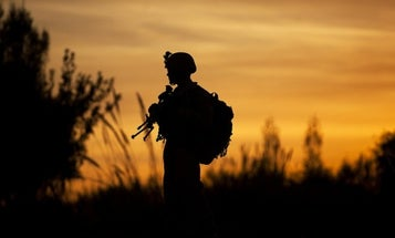 A US Service Member Was Killed In Afghanistan