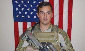 DoD Identifies US Army Ranger Killed In Afghanistan Over Thanksgiving Weekend