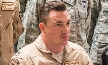 B-52 Squadron Commander Was Fired Over Penis Drawings In Bomber Cockpits