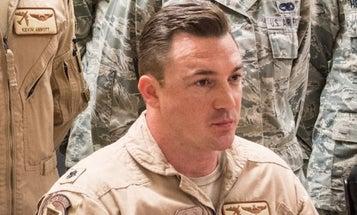 Minot B-52 Squadron Commander Fired