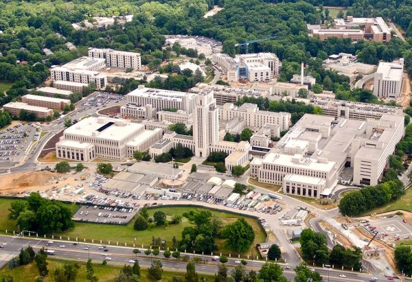 Walter Reed Medical Center Had An 'Ad Hoc' Active Shooter Drill And Apparently Didn't Tell People