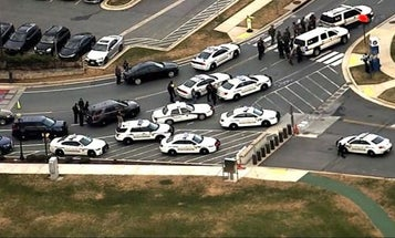 Lawmaker Demands Answers Over 'Botched' Walter Reed Active Shooter Lockdown