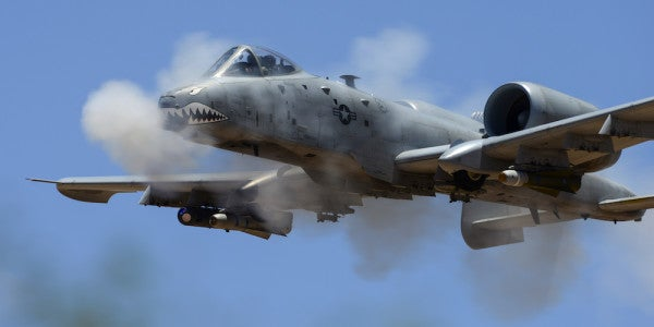 BRRT With Surround Sound: The A-10 May Get A New 3D Audio System