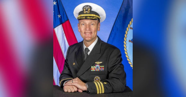 Navy Fires Florida-Based Helicopter Squadron Commander