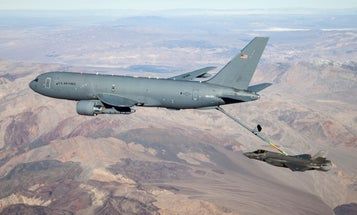 'There are profound problems with the system' — the Air Force's desperately-needed tanker replacement is still years away