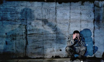 Pentagon approves ketamine-based antidepressant for some patients
