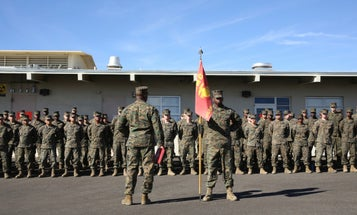 'Yunnerstand?' and other words your first sergeant is saying completely wrong