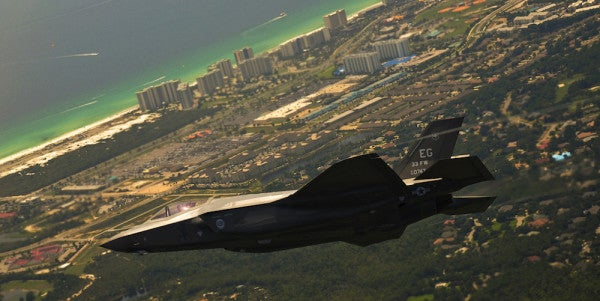 China's J-20 stealth fighter is gaining on America's top jets