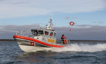 6 Qualities That Make The Coast Guard Kickass
