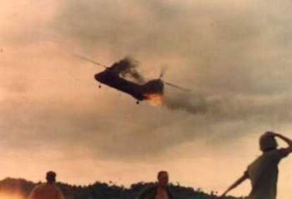 Rare Historical Marine Combat Footage Surfaces