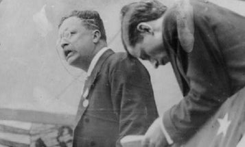 6 Lessons From Teddy Roosevelt On What It Means To Be An American