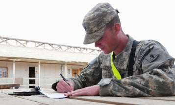 The Most Common Mistakes Veterans Make On Their Resumes