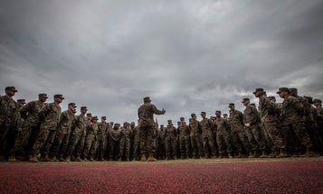 How Leaders Can Better Support Troops Separating From The Military