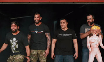 The 'Range 15' Trailer Is Finally Here And It's Awesome