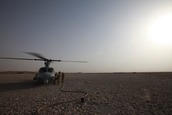 Here Are 12 Badass Military Helicopters