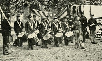 The Battle Hymn That United The North During The Civil War