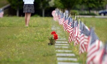 Pentagon identifies US service members killed during rocket attack on Camp Taji
