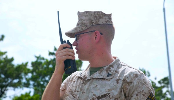 7 Phrases You'll Want To Keep Using After The Military